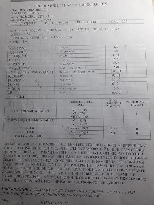 кардиология - фото №1