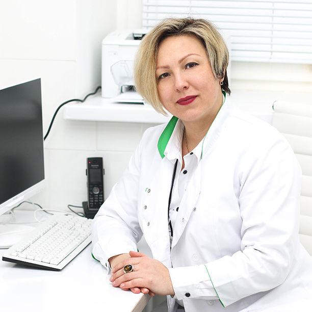 Офтальмолог юлия владимировна мазурова фото