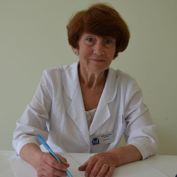 михальченко галина николаевна фото старину кампанулу дарили