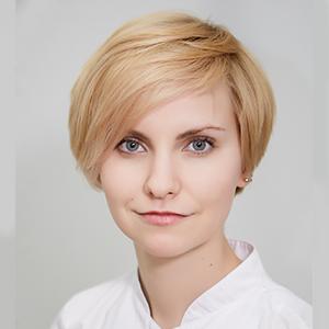 Шандро Евгения Богдановна